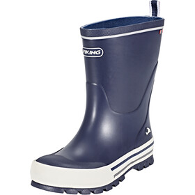 Viking Footwear Jolly Rubber Boots Barn navy